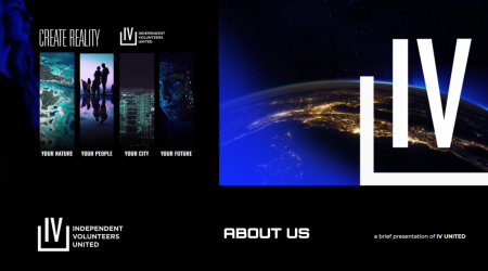 IVunited About us