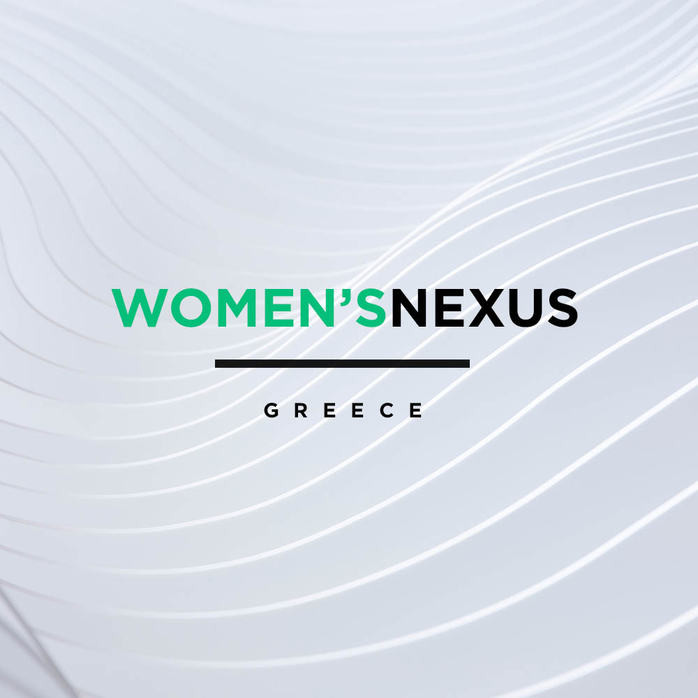 Women's Nexus - a unifying open-source initiative by IVunited, IVWomen & The Business Women's Circle - Greece.