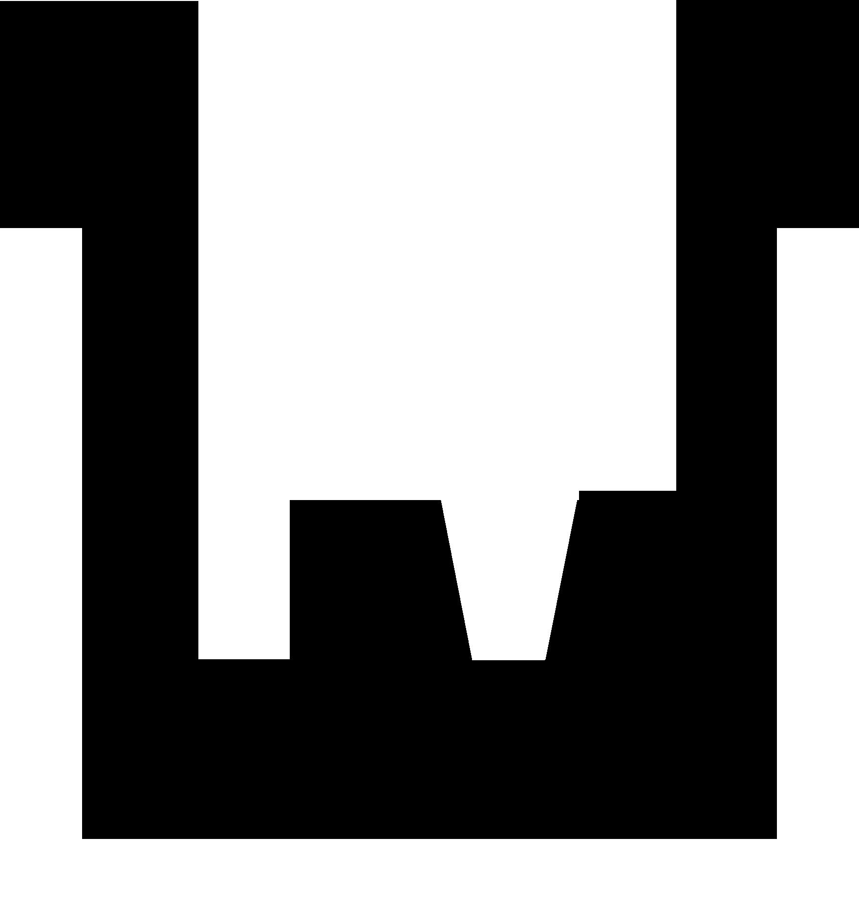 IVunited Logo white