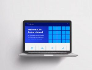 partners network