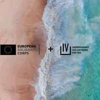 IVunited joins the European Solidarity Corps