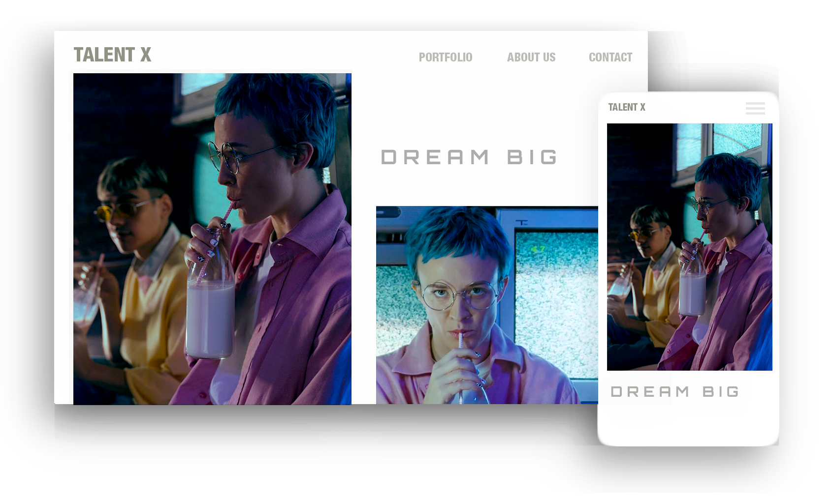 webdesign homepage image 4''