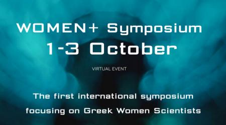 WOMEN+ SYMPOSIUM 2021 - IV EVENTS & WORKSHOPS
